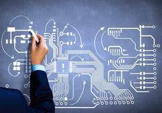 Los esquemas electrónicos y  manuales de servicio son una potente ayuda para todo técnico electrónico.