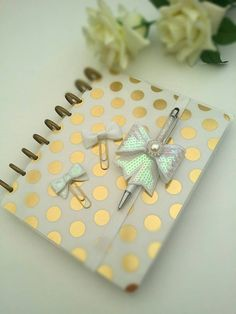 Items similar to White Planner Band pen holder Planner Clip Set of 3 for Plum Paper Planner Happy Planner Erin Condren on Etsy Sewing Projects, Projects To Try, Desk Organization Diy, Planner Dividers, Plum Paper Planner, Book Markers, Day Planners, Pen Holders, Craft Fairs