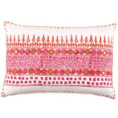 John Robshaw indian block print pillows a perfect way to bring a little India into your room!! Celebrity Bedrooms, George Clooney, Cute Blankets, Green Towels, Indian Block Print, Burke Decor, Pillow Design, Fabric Design, Soft Furnishings