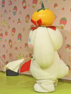 #Cinnamoroll at Sanrio Puroland o(^▽^)o