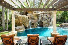 Garten Mit Pool Gestalten   Träumen Sie Davon Den Sommer Gemütlich Am Pool  Zu Verbringen, Und Zwar In Ihrem Eigenen Garten? Das Klingt Wirklich  Traumhaft.