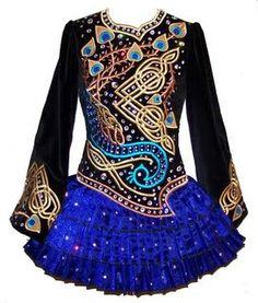 2010 Dresses - Kirations Irish Dance Dresses