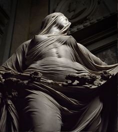 とても石とは思えない質感とエロさがスゴ過ぎる→大理石の彫刻に圧倒される人々【画像まとめ】 - Togetterまとめ