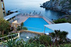 Séjour Corse Promovacances, promo séjour Corse pas cher, promo Séjour Calvi à l'Hôtel Saint Christophe 3* prix promo Promovacances à partir ...