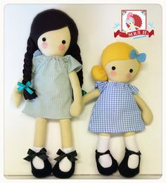 "Image of 19"" Back 2 School Dolls"