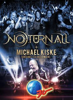 Resenha do Rock: NOTURNALL: banda é confirmada no Rock in Rio com M...