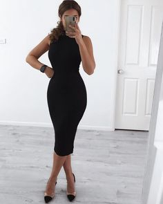 Visit our site for more fashion and outfits ideas Classy Outfits, Chic Outfits, Cute Dresses, Casual Dresses, Lawyer Outfit, Business Outfits Women, Winter Fashion Outfits, Mode Outfits, Bodycon Dress
