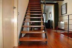 Resultado de imagen para escaleras de madera de interior