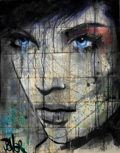 place....SOLD, Loui Jover
