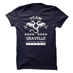 GRAVELLE-the-awesome - #shirt for women #pullover sweater. MORE ITEMS => https://www.sunfrog.com/Names/GRAVELLE-the-awesome.html?68278