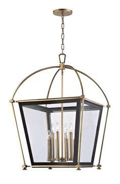 Hollis by Hudson Valley Lighting