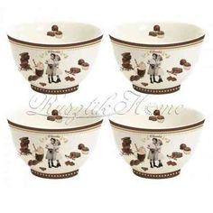 Sugar Bowl, Bowl Set, Chocolate, Tableware, Vintage, Dinnerware, Tablewares, Chocolates, Vintage Comics