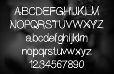 Grux Font Free Download
