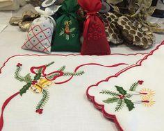 No natal ofereça bordado Madeira!!  Loja online/online shop: www.bordal.pt  #bordal #christmas #handmade #bordadomadeira #madeiraembroidery