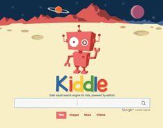 Kiddle, un buscador de internet para niños - Wikiduca