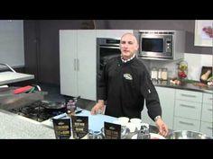 Olivieri® Roasted Pork Chops