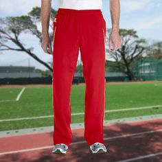 Russell Athletic-Mens Team Prestige Pant-S82JZM