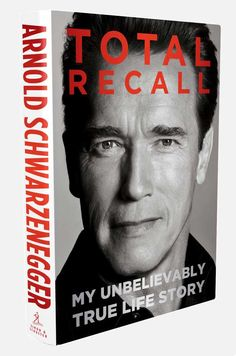 """Can't wait to see Arnold #Schwarzenegger take #TheLastStand, this January? Tune in to his Google+ Hangout TODAY (Oct. 5th) at 2:30pm PT / 5:30pm ET and catch him chatting LIVE with fans about his new autobiography """"Total Recall: My Unbelievable True Life Story""""!"""