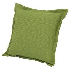 Threshold� Deep Seating Pillow Back Cushion