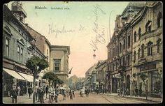 Találatok (SZO=(miskolc)) | Képeslapok | Hungaricana Street View