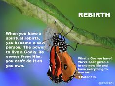 The power to live a Godly life comes from Him, you can't do it on you own.