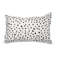 Mon Ami Reversible Pillowcase Pair