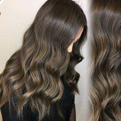 pinterest: ❤︎caitlynslilac❤︎ Down Hairstyles, Hair Goals, Hair Beauty, Hair Color, Long Hair Styles, Down Hairstyle, Haircolor, Long Hairstyle, Long Hairstyle
