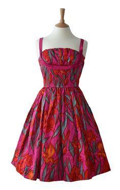 Natasha Bailie Vintage Clothing Company Blog: Coming Soon...NEW 1950s Vintage Dresses!