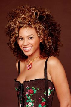 I want to get a spiral perm like this.
