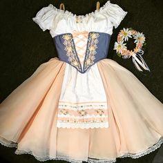 """Coppelia"" Dress - by Heather Lerma"