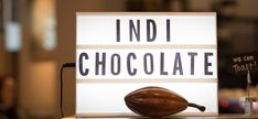 indi chocolate small batch artisan hand crafted bean to bar chocolate, chocolate lotions lip balms, chocolate chai tea, infusion kit, savory cacao rub and Pike Place Market, Spice Rub, Few Ingredients, How To Make Chocolate, Cocoa Butter, Small Businesses, Body Care, The Balm, Seattle