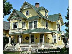 Central Colorado Springs Home For Sale