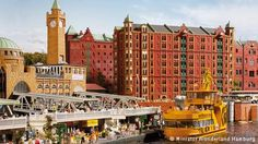 Bildergalerie Miniatur Wunderland Hamburg (Miniatur Wunderland Hamburg)