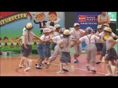 POLKA WARSZAWSKA-Przedszkole nr 4 Kraina Odkrywców, NIdzica 2016 - YouTube Basketball Court, Family Guy, Baseball Cards, Guys, Youtube, Sports, Fictional Characters, School, Nursery Rhymes