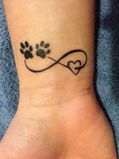 Thinking about getting an infinity tattoo? Before you do, you'll want to check out these infinity tattoo designs to use as inspiration for your own. Trendy Tattoos, Small Tattoos, Popular Tattoos, Cute Tattoos For Girls, Amazing Tattoos For Women, Tattoos For Sisters, Animal Tattoos For Women, Tattoo Sister, Tasteful Tattoos