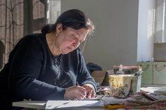 Hand-Made-Studio Валентины Масловой