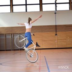 """Unnamed — found this """"true"""" bicycle girl on one of my most..."""