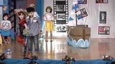 Καλοκαιρινή γιορτή νηπιαγωγείου 2011