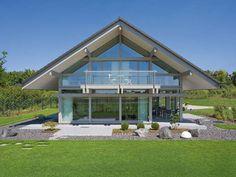 House Designs | Transparent House Designs Plans One of 4 total Images Gorgeous Prefab ...