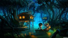 Forest Mural, Best Android Games, Design Research, Environment Design, Game Design, Decoration, Cheating, Aquarium, Hacks