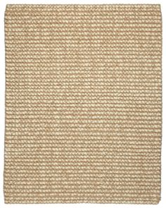 This jute and wool blend collection is a classic example of a sum being greated than its parts. Jute is a lustrous natural fiber that brings an earthly, organic texture expressed both in its feel and its aesthetic. Wool brings a timeless softness...