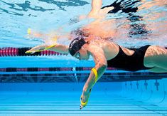 Swimming drills: do them well or not at all! - PICTURE - Triathlon & Multisport