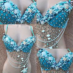 93a31645c2864d We are a California based company that make handmade rave bras