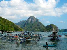 El Nido, Palawan   Philippines