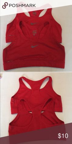 Nike Sportsbra ( One Unit ) Nike Sportsbra ( One Unit ) Nike Other