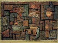 Paul Klee - Nordzimmer,
