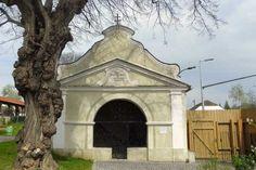 Die Ölbergkapelle