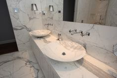 Marmorwaschtische - Klaren Linien verbunden mit einem Hauch von Luxus.  http://www.silestone-deutschland.com/marmorwaschtische-herrliche-marmorwaschtische