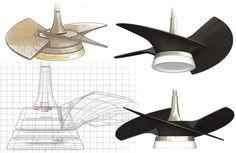Design by Christophe Badarello