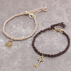 レシピNo.g415 bracelet how to
